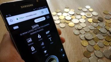 Samsung: криптовалюту безопаснее всего использовать на смартфонах