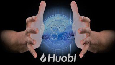 Huobi запускает «облачный» сервис для криптовалютных бирж