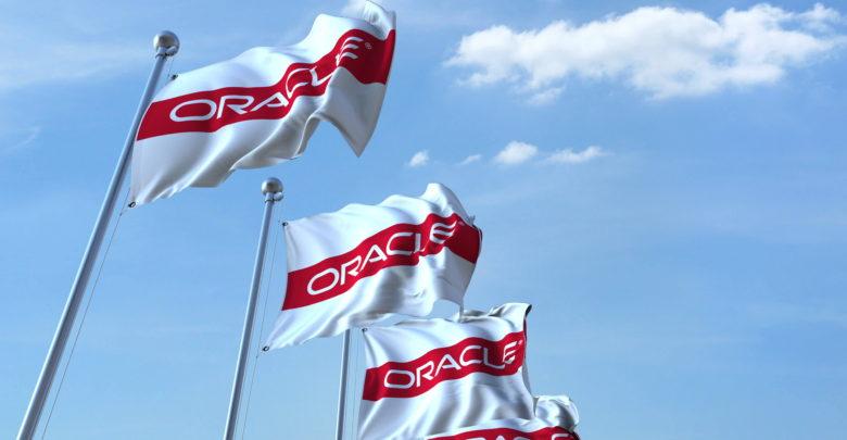 IT-гигант Oracle запустил «облачный» блокчейн-сервис