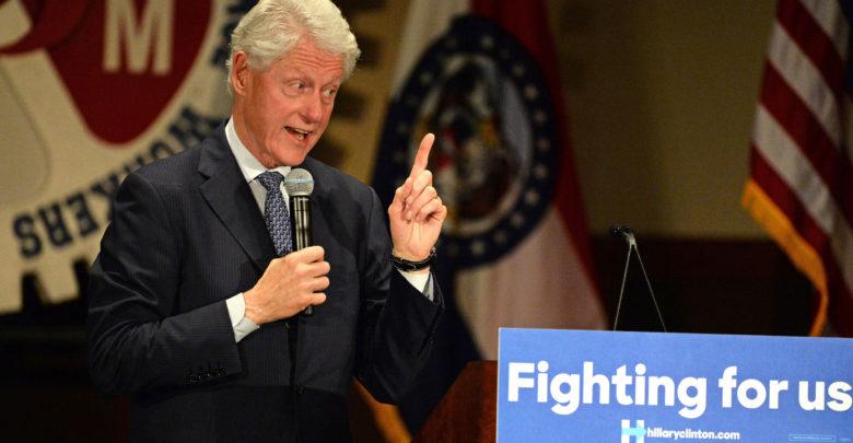 Билл Клинтон выступит на конференции Ripple