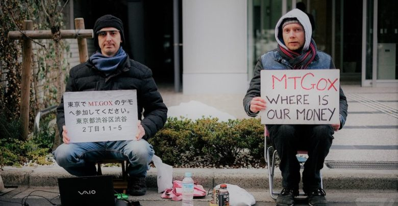 Биржа Mt. Gox просит активнее подавать гражданские иски