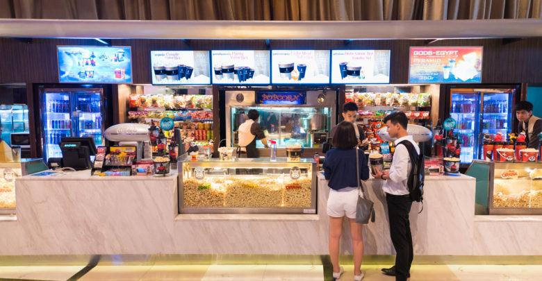 Крупнейшая киносеть Таиланда начинает принимать криптовалюту