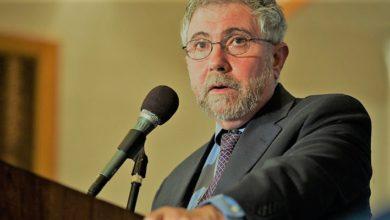 Мнения: Нобелевский лауреат Кругман предрекает крах криптовалют