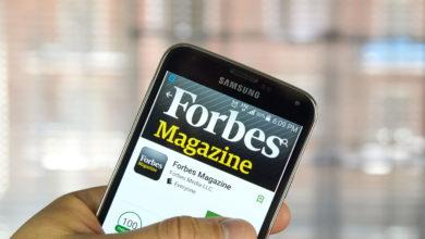 Мнения: автор Forbes назвал пределы блокчейна