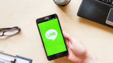 Японский мессенджер LINE запустил токен-фонд