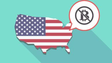 41% американцев не станут инвестировать в криптовалюты