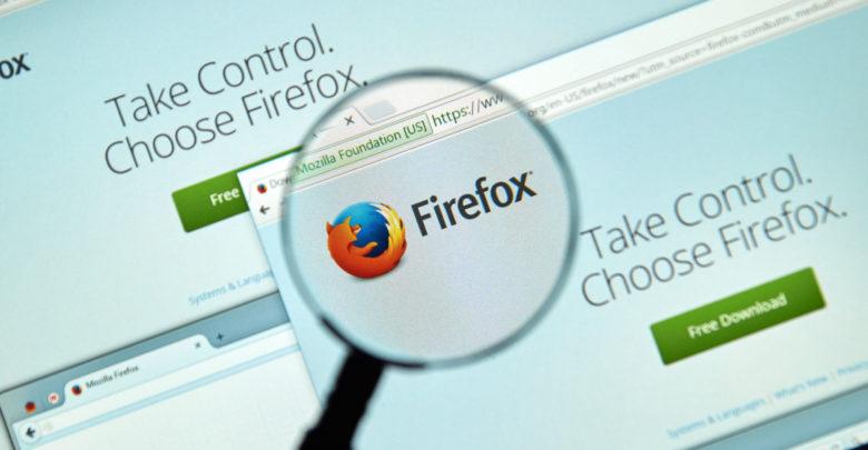 Браузер Firefox будет блокировать крипто-вирусы