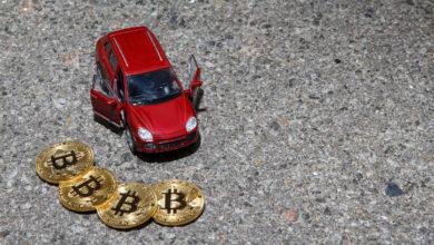 Исследование авторынок блокчейн-решений вырастет до $1,6 млрд