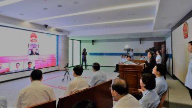 Китай: скоро заработают первые Интернет-суды с блокчейн-уликами