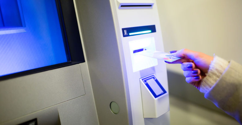 Россия: полиция изымает криптовалютные банкоматы