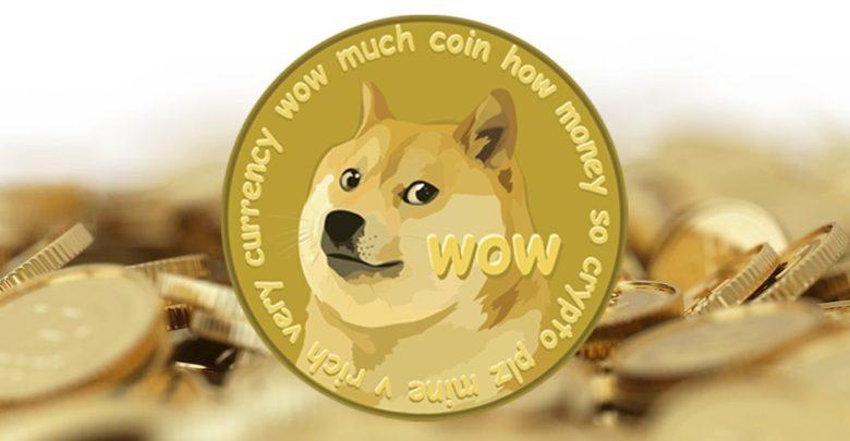 Dogecoin обогнала Zcash по капитализации