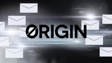 Origin представила новый децентрализованный мессенджер