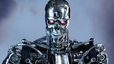 Walmart хочет построить армию блокчейн-роботов